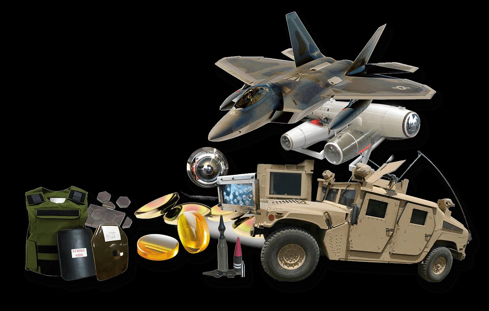 Defense - Defense