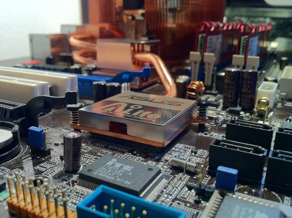 motherboard 232515 960 720 - Home