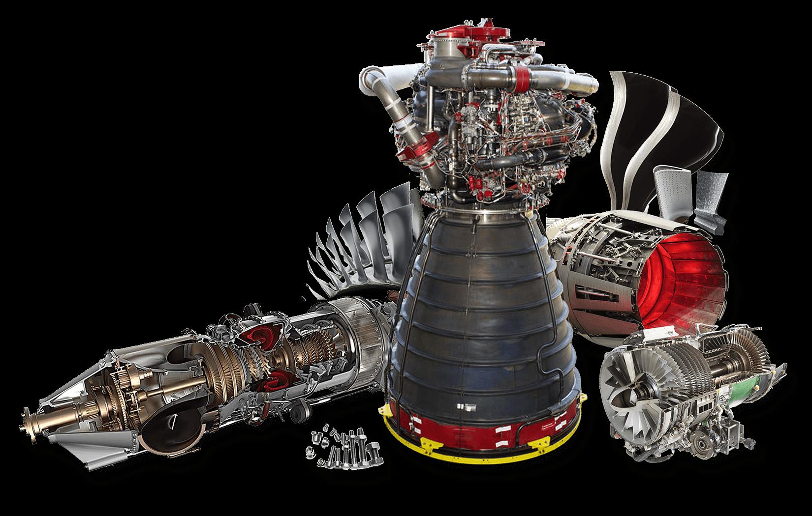 Aerospace - Aerospace