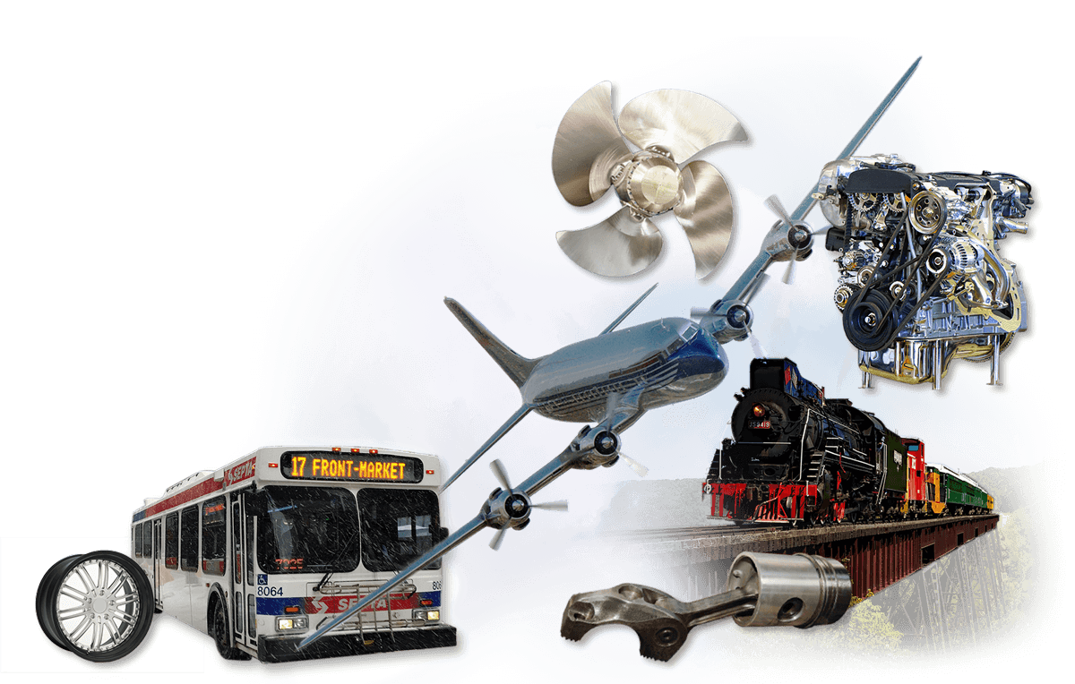 Transprtation collage2 - Transportation