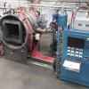 High temp vacuum furnace 100x100 - DEBINDING
