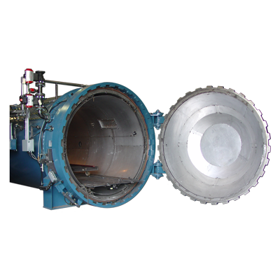 autoclave 400x400 - AUTOCLAVES / DRYING OVENS