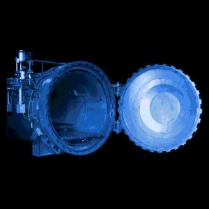 Autoclave Blue 300x300 - Autoclaves