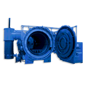 High Vacuum Blue 300x300 - Vacuum Furnaces